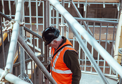 Building Works Services
