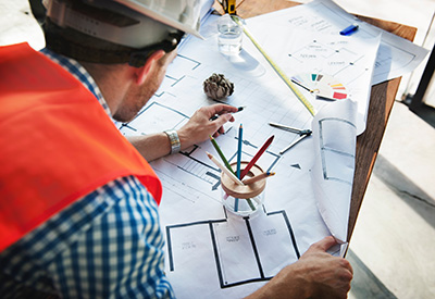 Commercial Project Management Services